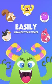 Funny Voice - Magic Sound Effects & Voice Modifier screenshot 2