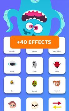 Funny Voice - Magic Sound Effects & Voice Modifier screenshot 3