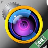 High-Speed Camera icon