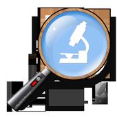 ikon Magnifier & Microscope [Cozy]