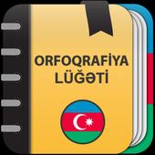Orfoqrafiya lüğəti icon