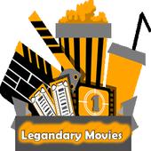 Legandary Movies icon