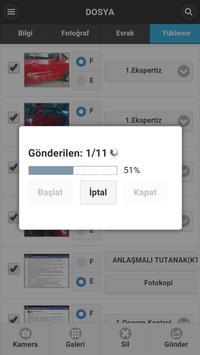 Hasar Foto - Doga screenshot 1