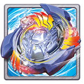 BEYBLADE BURST icon