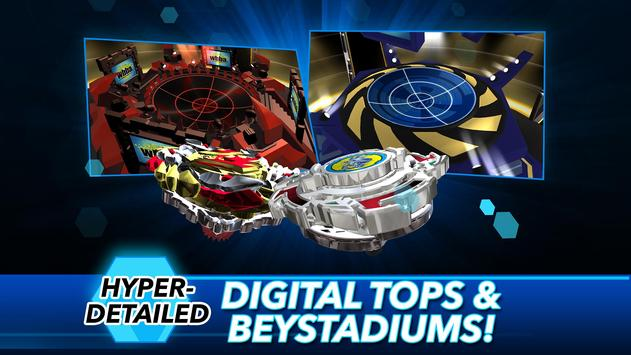 BEYBLADE BURST screenshot 7