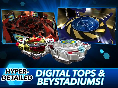 BEYBLADE BURST screenshot 18