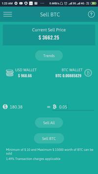 Paybito Basic screenshot 4
