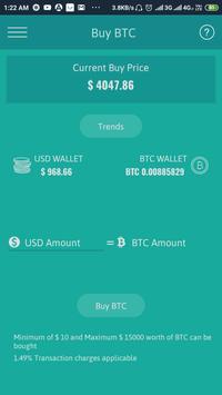 Paybito Basic screenshot 3