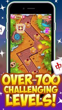 Mahjong capture d'écran 2