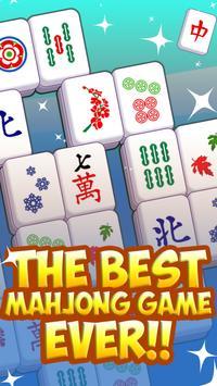 Mahjong capture d'écran 3