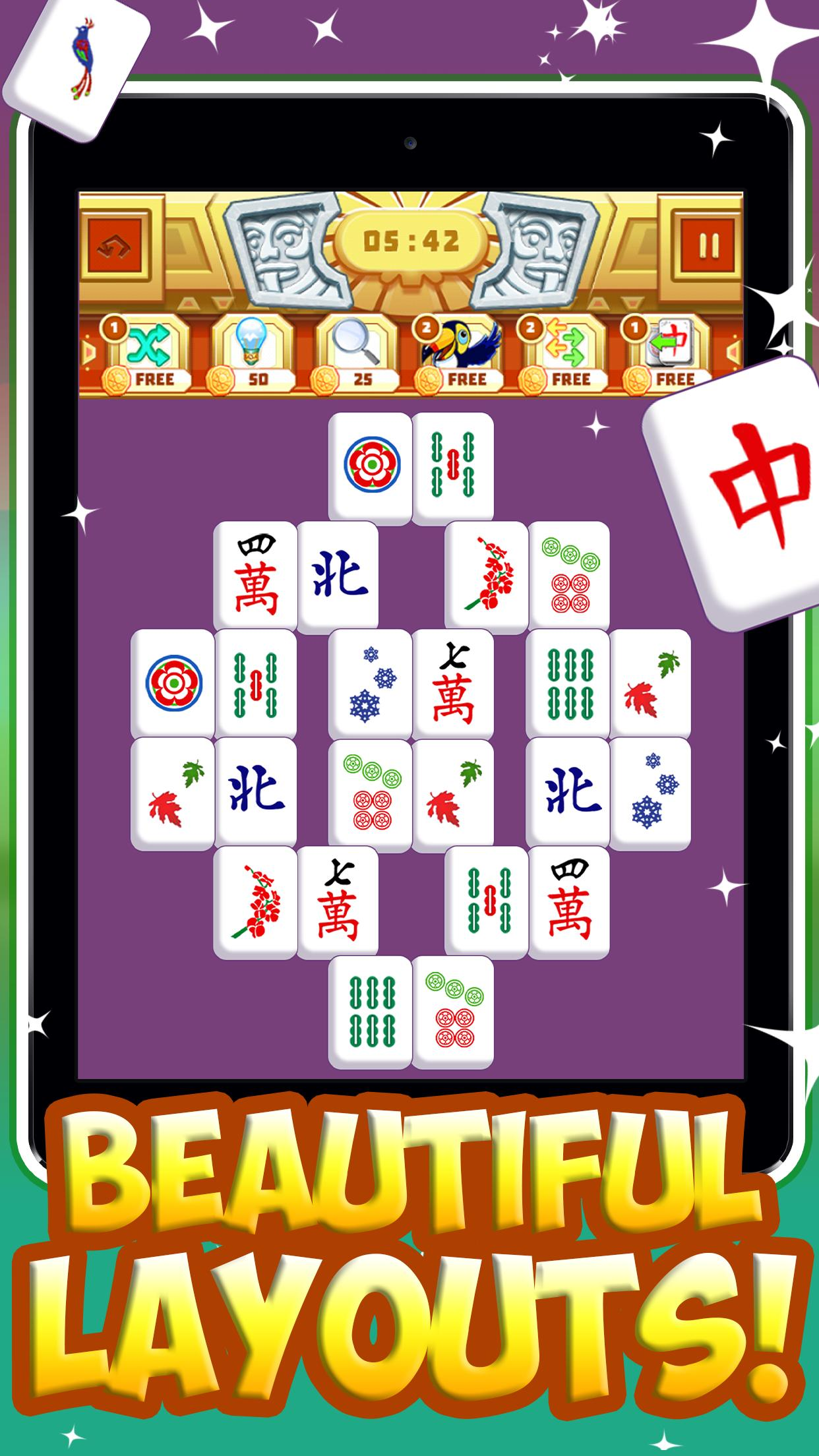 Mahjong for Android - APK Download