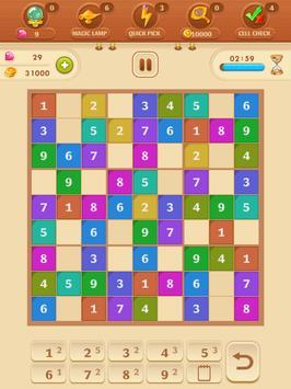 Missão do Sudoku Grátis imagem de tela 6