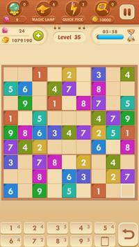 Missão do Sudoku Grátis imagem de tela 2