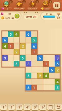 Missão do Sudoku Grátis imagem de tela 3