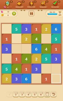 Sudoku Quest Screenshot 6