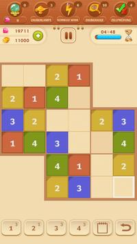 Sudoku Quest Screenshot 2