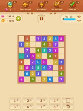 Sudoku Quest capture d'écran 4