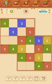 Sudoku Quest capture d'écran 6