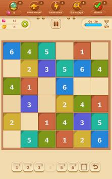 Sudoku Quest capture d'écran 7