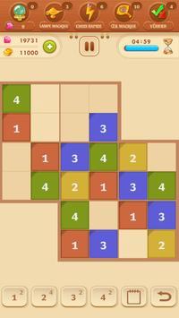 Sudoku Quest capture d'écran 2