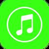 Music Player 圖標