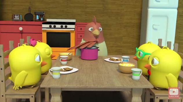 صيصان حلوة - فيديو كليب - بدون انترنت screenshot 2