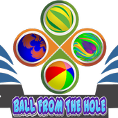 Ball From The Hole icon