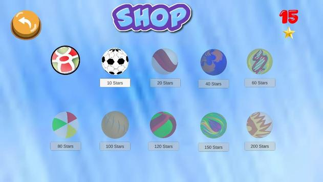 Ball From The Hole screenshot 3