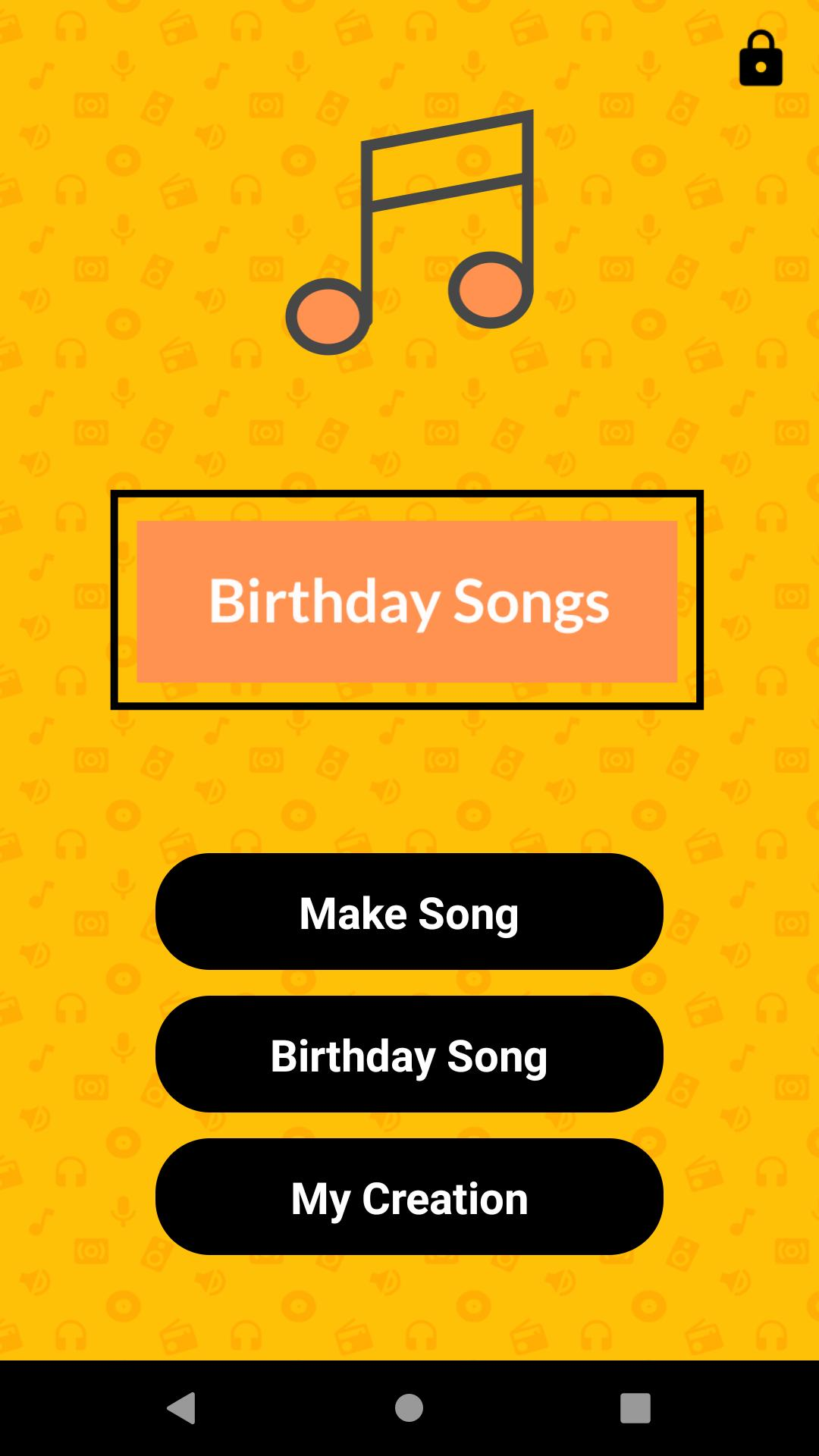 Happy Birthday Song With Name Birthday Song Audio For Android Apk Download