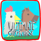 Ultimate  chicken battle horses icon