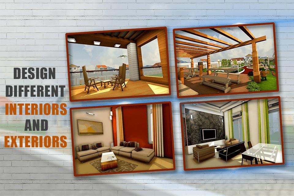 House Design Game Home Interior Design Decor For Android Apk Download