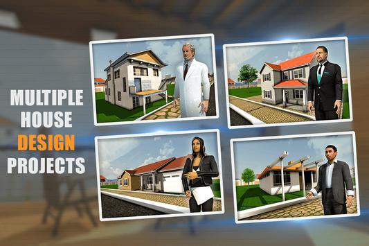 House Design Game – Home Interior Design & Decor screenshot 7