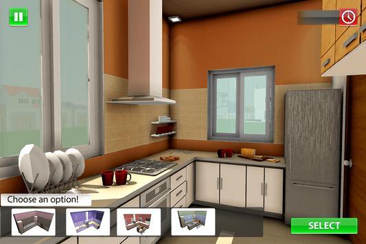 House Design Game – Home Interior Design & Decor screenshot 4