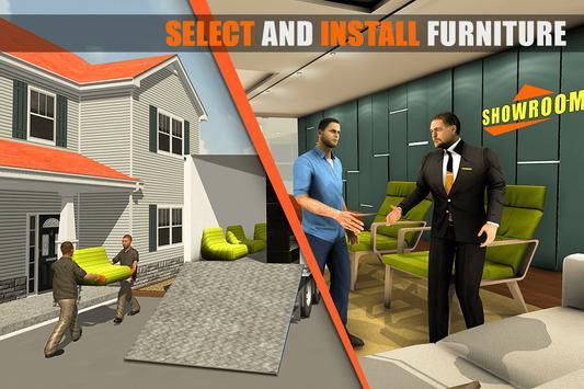 House Design Game – Home Interior Design & Decor screenshot 8