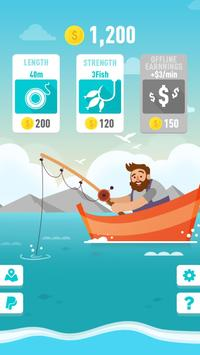 Fishing Bounty - Get rewards everyday! स्क्रीनशॉट 5