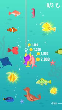 Fishing Bounty - Get rewards everyday! स्क्रीनशॉट 8
