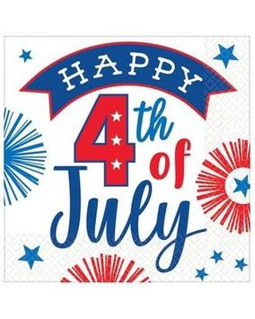Happy 4th July Greetings screenshot 3