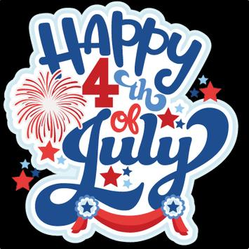 Happy 4th July Greetings screenshot 4