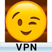 Happy Free VPN – Unlimited Open & Pure VPN Client icon