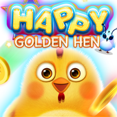 Happy Golden Hen आइकन