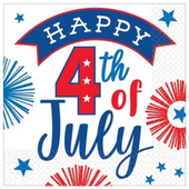 Happy 4th of July Wishes icon