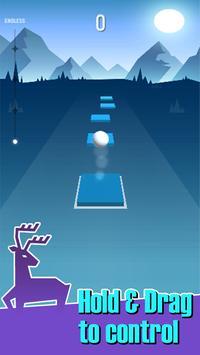Super music jump ball screenshot 3