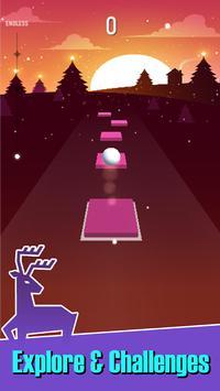 Super music jump ball screenshot 6
