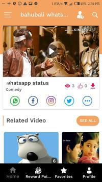 Happy Status screenshot 4