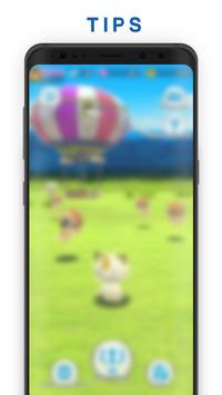 Guide for Pokemon Rumble Rush screenshot 1