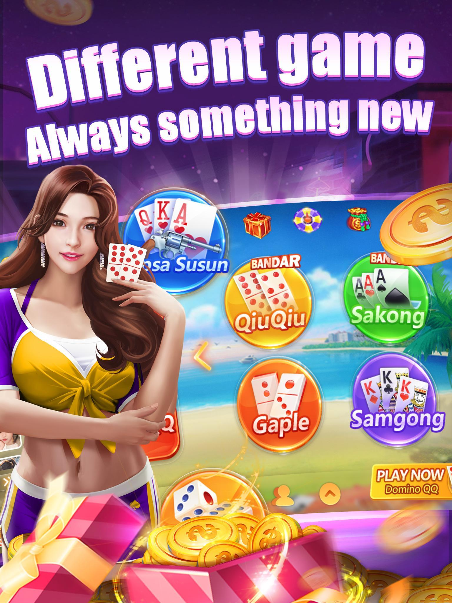 Domino Qq For Android Apk Download