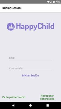 HappyChild screenshot 1