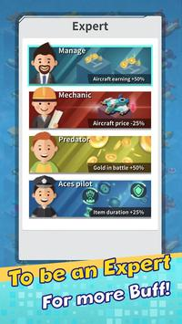 Aircraft & Cube screenshot 11