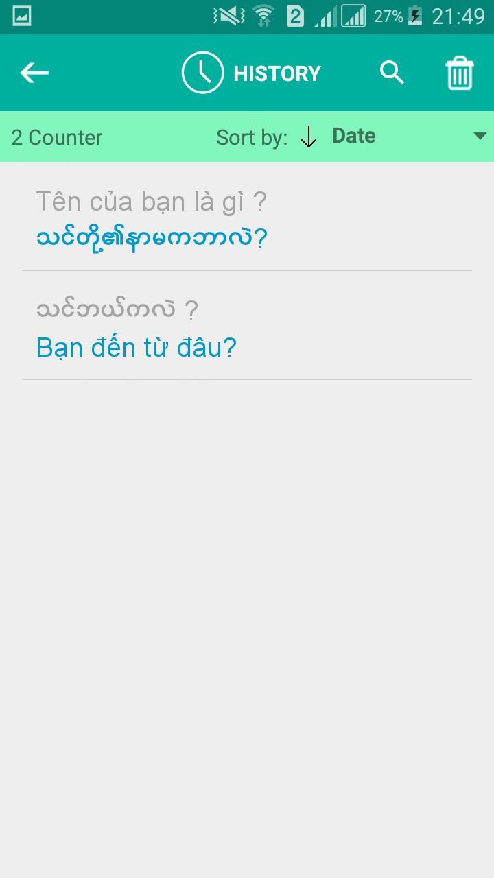 Burmese Vietnamese Translator for Android - APK Download