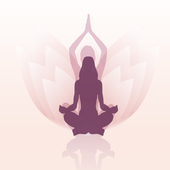Mandal chakra icon